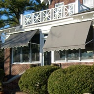 Residential Fixed Awnings