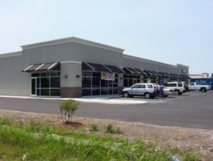 Commercial Fixed awnings norfolk va