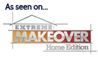 Extreme Home Makeover Logo