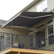 Residential Awning - Expanded